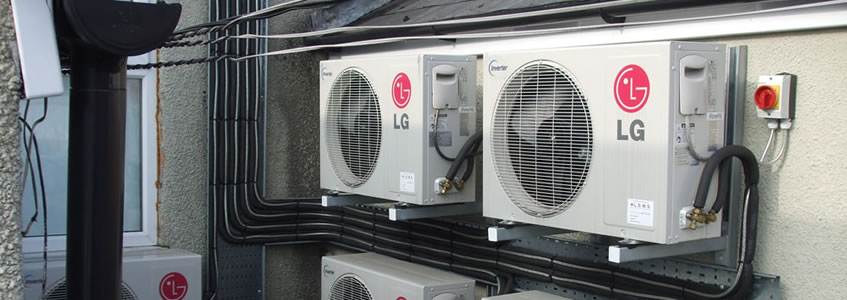 nottingham air conditioning instalation services